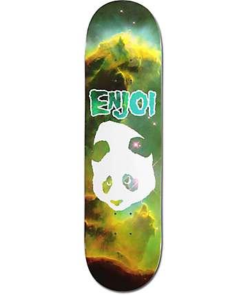 """Enjoi Doesn't Fit 8.25"""" Cosmic Skateboard Deck"""