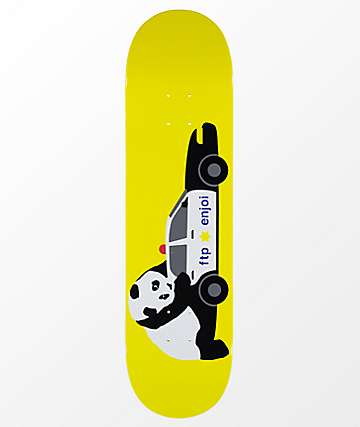 "Enjoi FTP Panda 8.25"" tabla de skate"