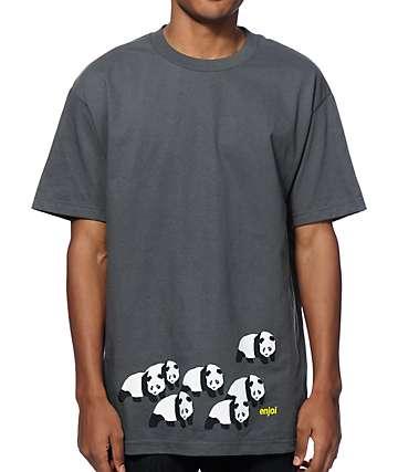 Enjoi Follow The Herd T-Shirt