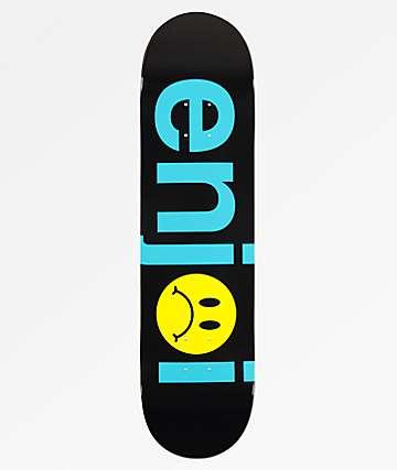"Enjoi Frowny Face 7.75"" Skateboard Deck"