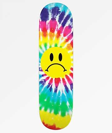 "Enjoi Frowny Face 8.375"" Skateboard Deck"