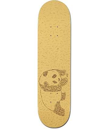 """Enjoi Hairy 8.0""""  Skateboard Deck"""