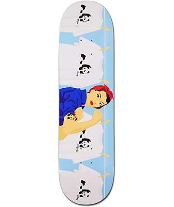 """Enjoi Jose Rojo Wifey 8.4""""  Pro Model Skateboard Deck"""
