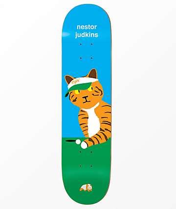 """Enjoi Judkins Pussy Magnet 8.25"""" Skateboard Deck"""
