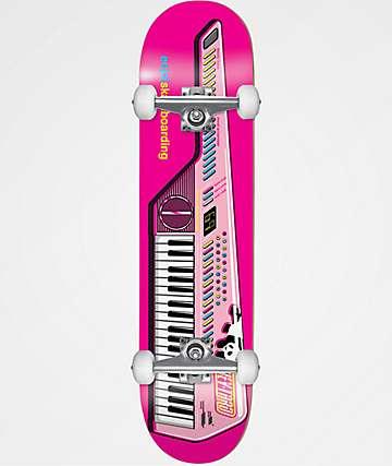 "Enjoi Keytar 7.5"" Skateboard Complete"