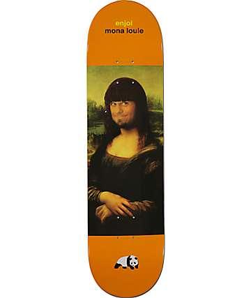 "Enjoi Loui Impact 8.25""  Skateboard Deck"