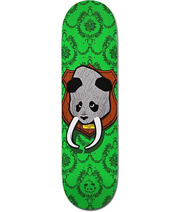 "Enjoi Louie Barletta Big Game 8.25""  Pro Model Skateboard Deck"