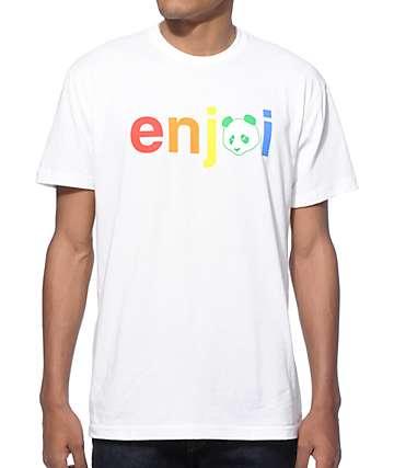 Enjoi No Brainers T-Shirt