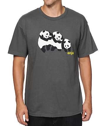 Enjoi Panda 3 Way T-Shirt