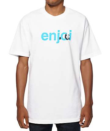 Enjoi Pando O Logo T-Shirt