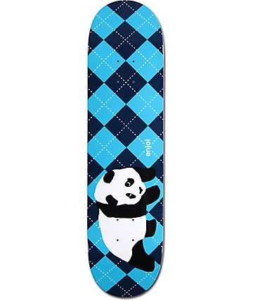 "Enjoi Scarf Panda 8.0"" Skateboard Deck"