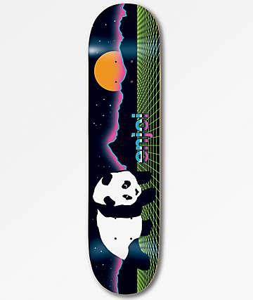 "Enjoi Vectrex 8.0"" Skateboard Deck"