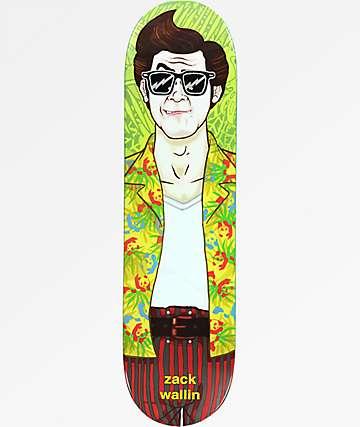 """Enjoi Wallin LMAO 8.25"""" Skateboard Deck"""
