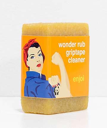 Enjoi Wonder Rub limpiador de lija