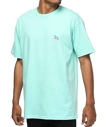 Enjoi X My Little Pony camiseta en color menta