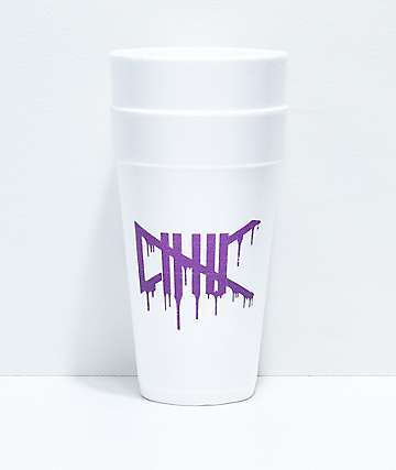 Ethik Double Cups
