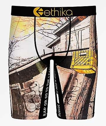 Ethika 2 Chainz Hoop Fiend Boxer Briefs