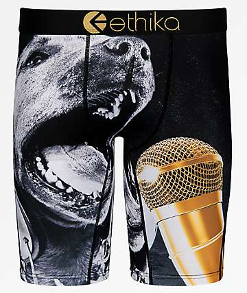 Ethika All Bark Boxer Briefs