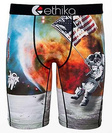 Ethika American Astronaut calzoncillos bóxer