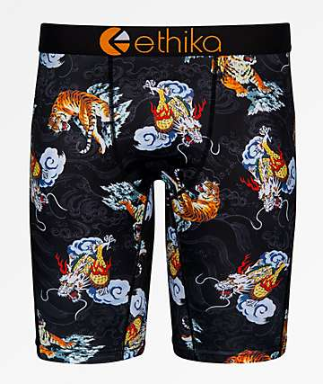 Ethika Battle Cry Boxer Briefs