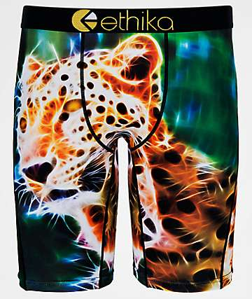 Ethika Bolt Boxer Briefs