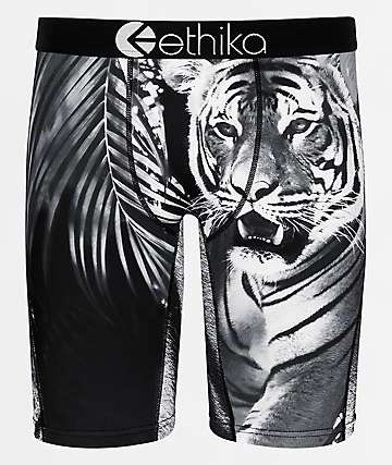 Ethika Boys Shere Khan Boxer Briefs