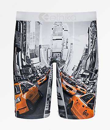 Ethika Cab City Boxer Briefs