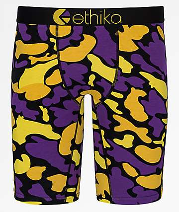 Ethika Casey Veggies Showtime Boxer Briefs