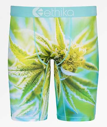 Ethika Close Crystals Boxer Briefs