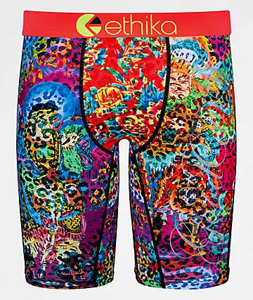 Ethika Crazy Highlife Boxer Briefs