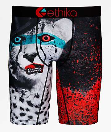 Ethika Dope Cat Boxer Briefs