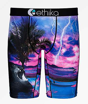 Ethika Down Daze Boxer Briefs