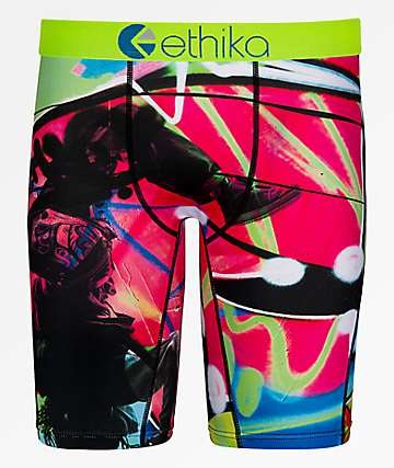 c14db439e6 Ethika Head Spin Boxer Briefs. Quick View