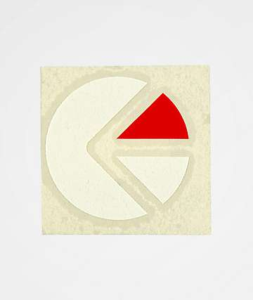 Ethika Logo Sticker