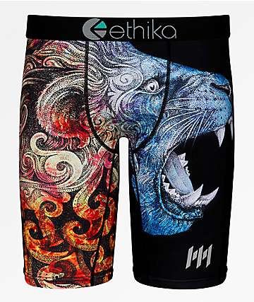 Ethika Memphis May Fire Boxer Briefs