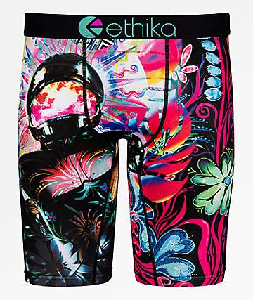 Ethika Mind Blown Boxer Briefs