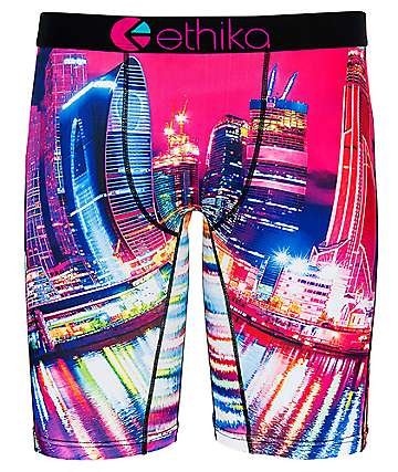 Ethika Moscow Nights Boxer Briefs