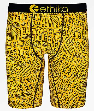 Ethika Native OG Boxer Briefs