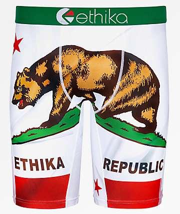 Ethika Republic calzoncillos boxer