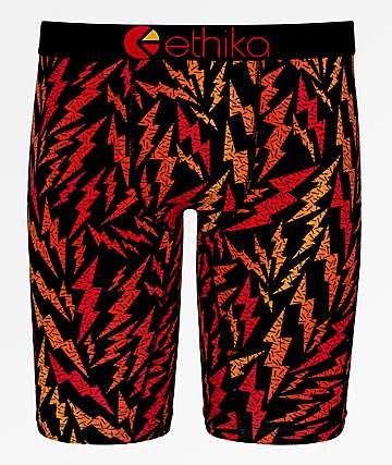 Ethika Ride The Lightning Boxer Briefs