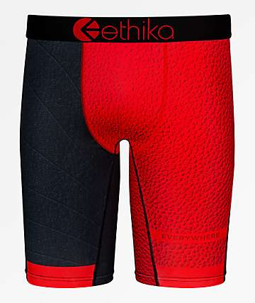 Ethika Sick Game Boxer Briefs
