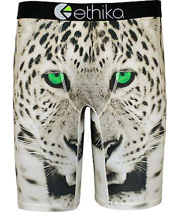 Ethika Snow Cat Boxer Briefs