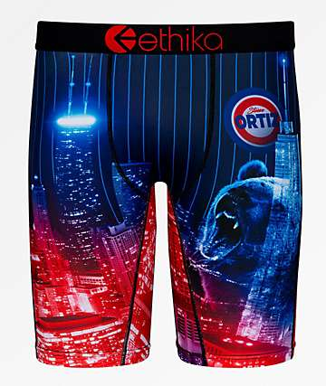 Ethika Steeze Ortiz Boxer Briefs