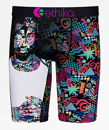 Ethika Tearz Boxer Briefs