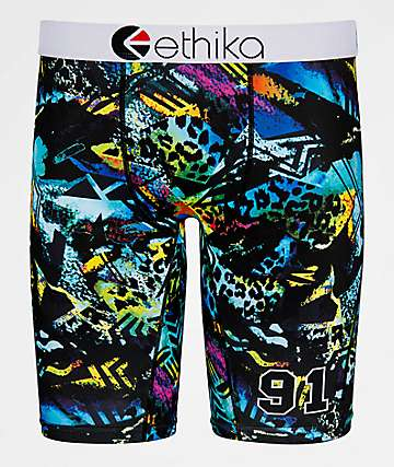 Ethika The Worm Boxer Briefs