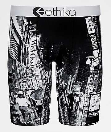 Ethika Tokyo Stroll Boxer Briefs