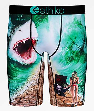 Ethika Treasure Hunter Boxer Briefs