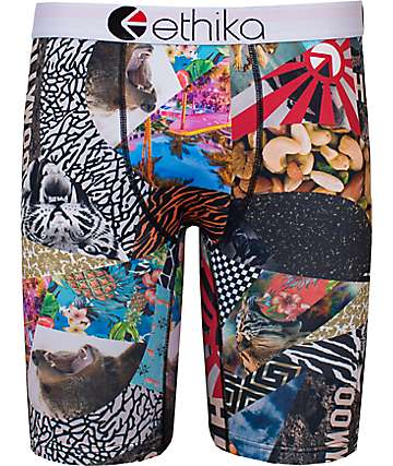 Ethika What The Boxer Brief