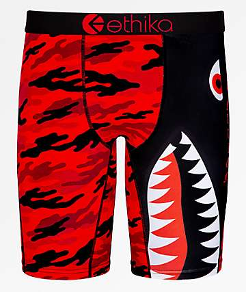 Ethika x Hood Nation B.L.A.B.Boxer Briefs
