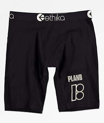 Ethika x Plan B Hit It Boxer Briefs